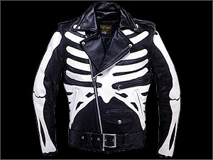 b0332224f independent choppers - vanson jackets